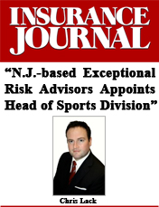 Chris Lack Exceptional Risk Advisors