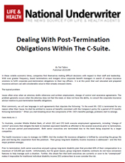 Dealing-with-Post-Termination-Obligations Tafaro