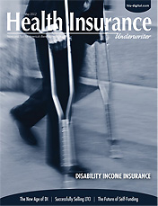 disability income, doctors insurance