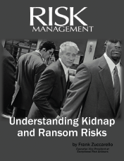 Understanding Kidnap and Ransom Risk
