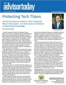 Protecting Tech Titans